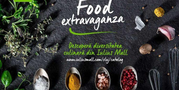 iulius food extravaganza