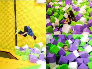 jumping house cluj 3