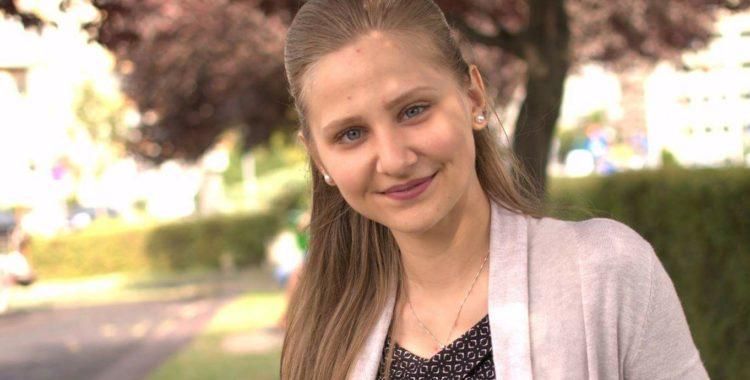 kegyes emese ok O tânără din Cluj are nevoie de ajutorul