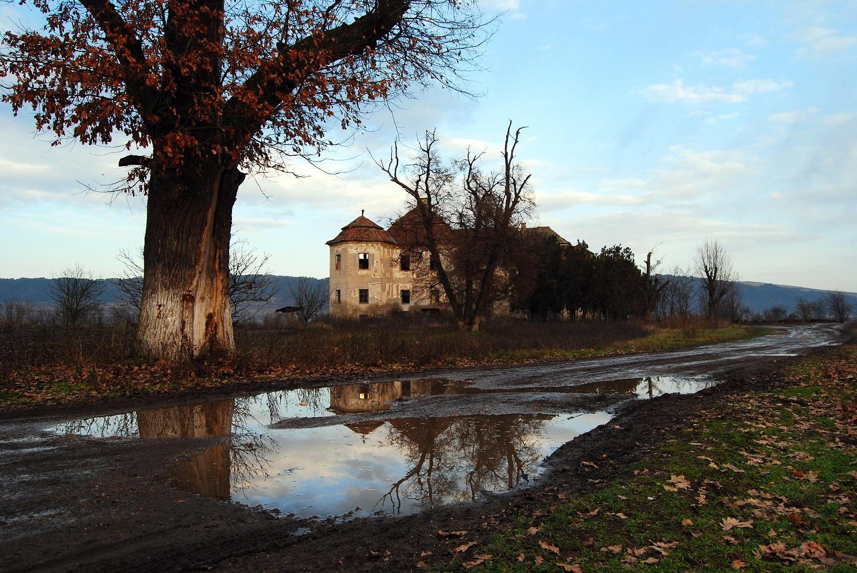 castele in cluj