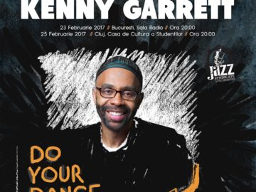 Concert Kenny Garrett la Cluj   Evenimente în Cluj   Cluj.com