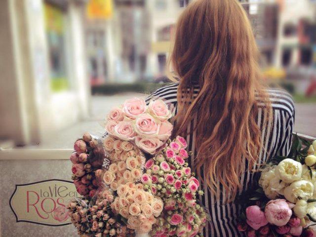 la vie en rose cluj