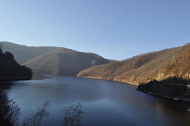 Lacul Tarnița Cluj