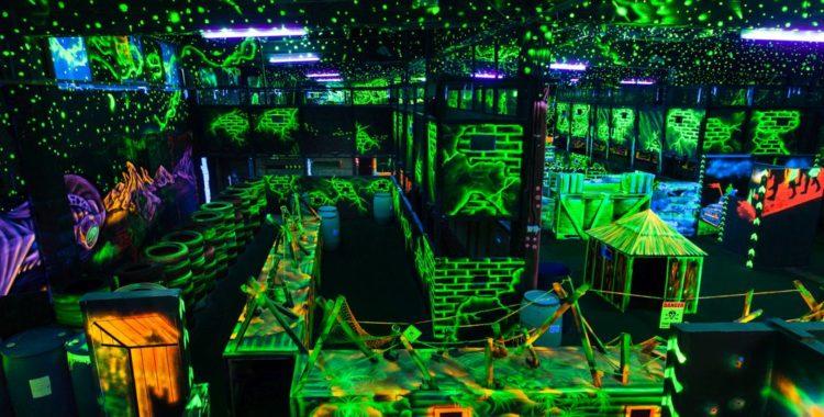 laser tag cluj abilități neștiute alt mod de-a explora Clujul