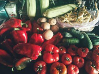 Legume și fructe de sezon: de ce e important să le cunoaștem? | AUGUST