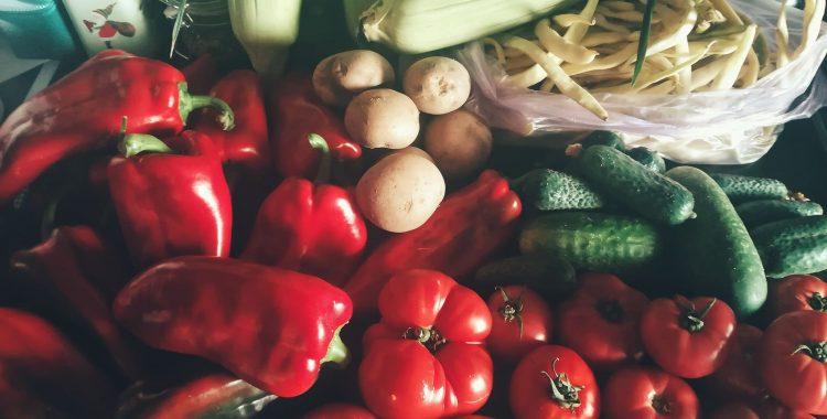 legume si fructe de sezon