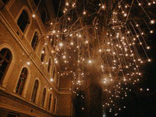 Lights On ediția V | Începe concursul de iluminat festiv