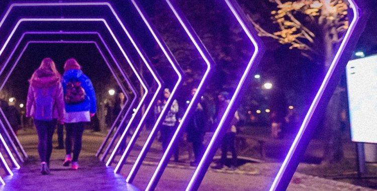 lights on words 1