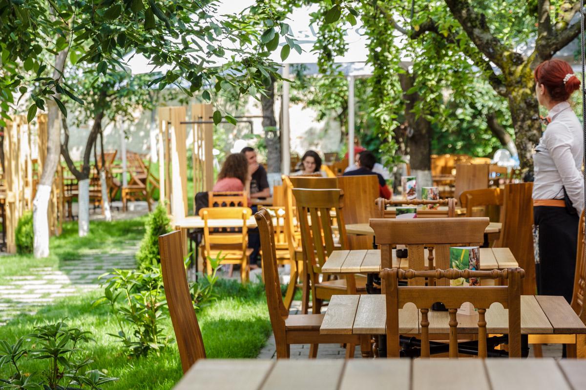 Livada – Smart Casual Restaurant