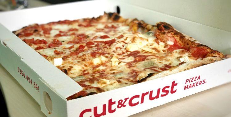 livrari pizza in cluj cut crust ok