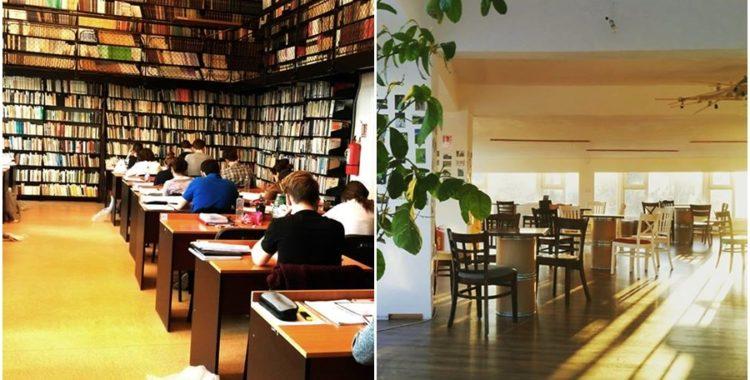 locul ideal pentru studiu în cluj napoca