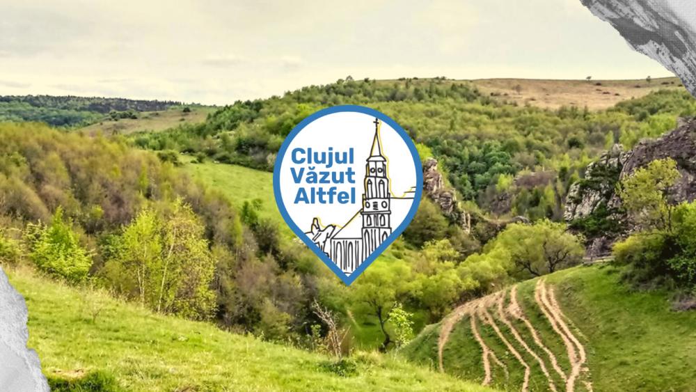 Ce să vizităm în județul Cluj: 10 locuri mai puțin explorate | #004