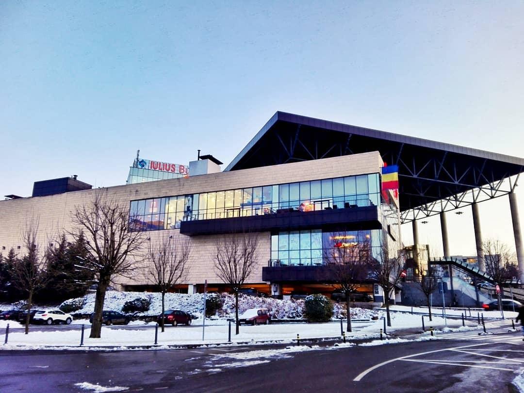 Clujul văzut din malluri și centre comerciale. Explicații pentru un nou fenomen urban