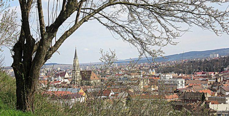 lucian alexandru iacob Vine primăvara în Cluj