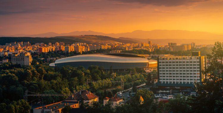 ce poti face in saptamana 3 - 9 mai in Cluj lucian nuta