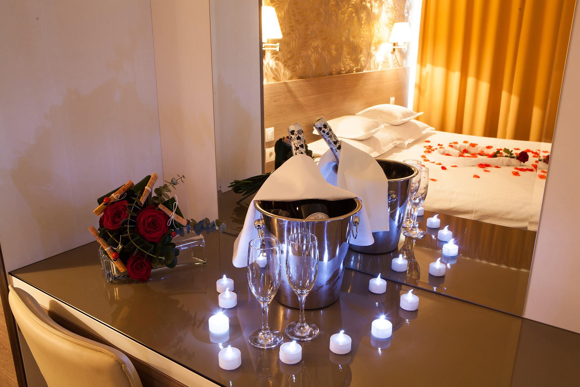 Luna îndrăgostiților la Hotel Stil cu eleganță și confort