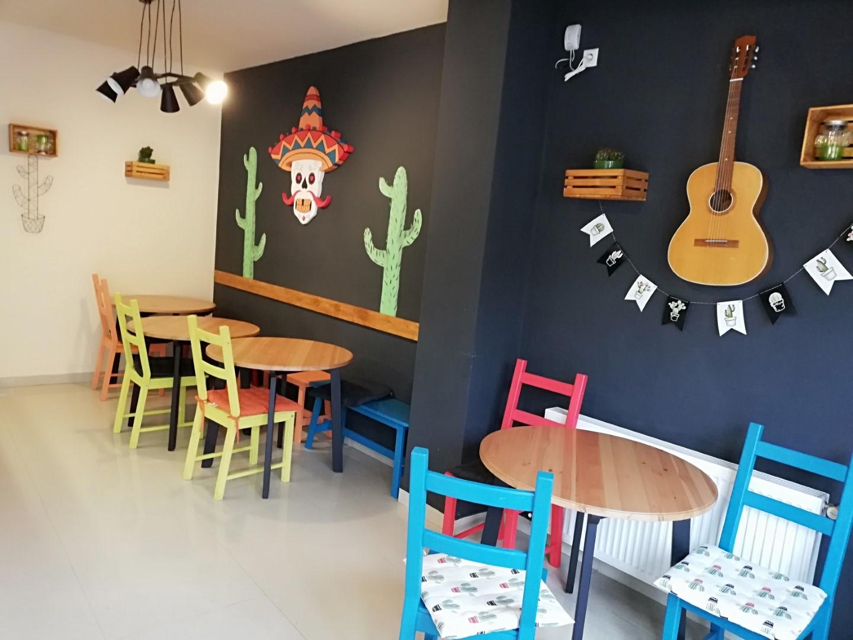 mâncare mexicană în Cluj