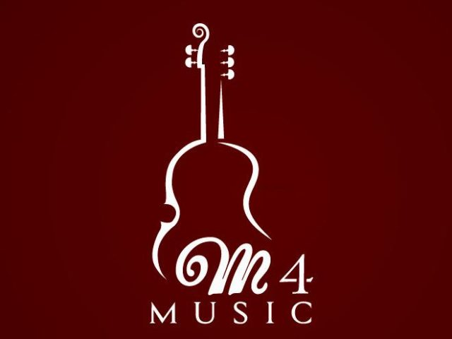 m4music muzica live all inclusive logo cluj 2