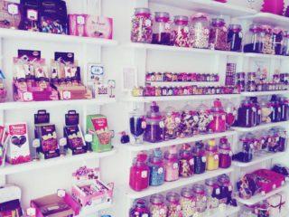 bonbon candy cluj