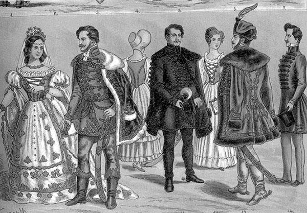 maghiari-anii-1800