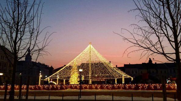 Ce poți face în Cluj în săptămâna 14 – 18 decembrie?