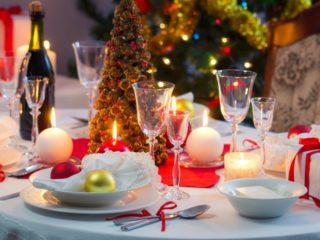Masa de Crăciun , un adevărat răsfăț! Ce mâncăm de sărbători?
