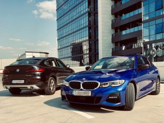Experiența unei mașini premium printr-un program de rent a car avantajos – Bavaria Mobility