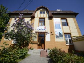 medsan Cluj