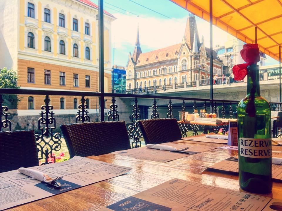 Noul meniu Bricks Cluj: 12 tentații culinare