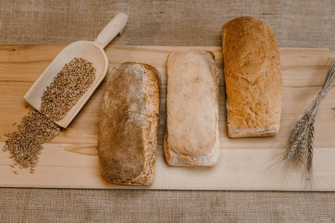 paine produse tradiționale