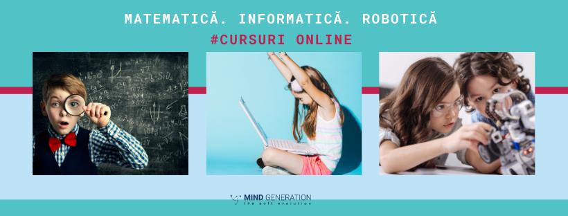 mind generation online