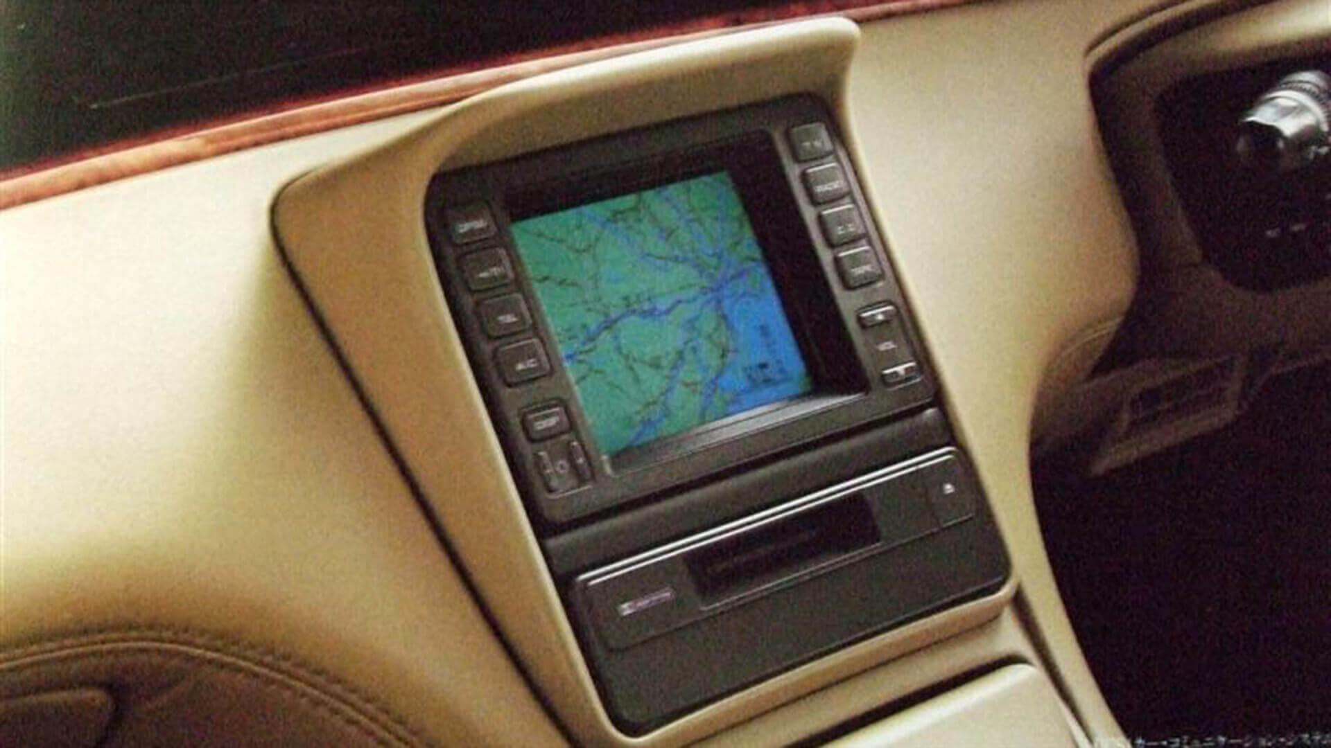 Istoria GPS-ului: În sfârșit! Primul soft de monitorizare prin GPS! | Episodul III