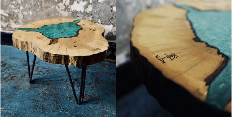 moth imperfectiunea lemnului