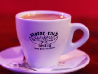 motor rock bistro coffe