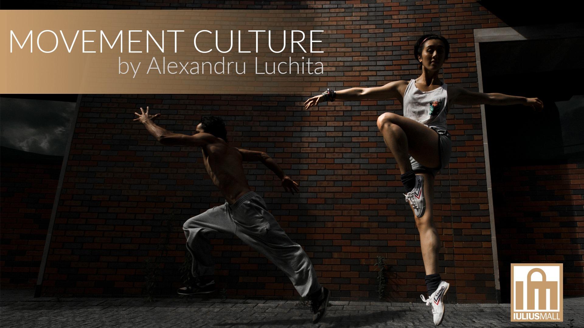 movement culture