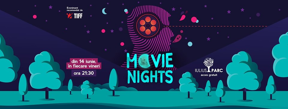 movie nights 2019