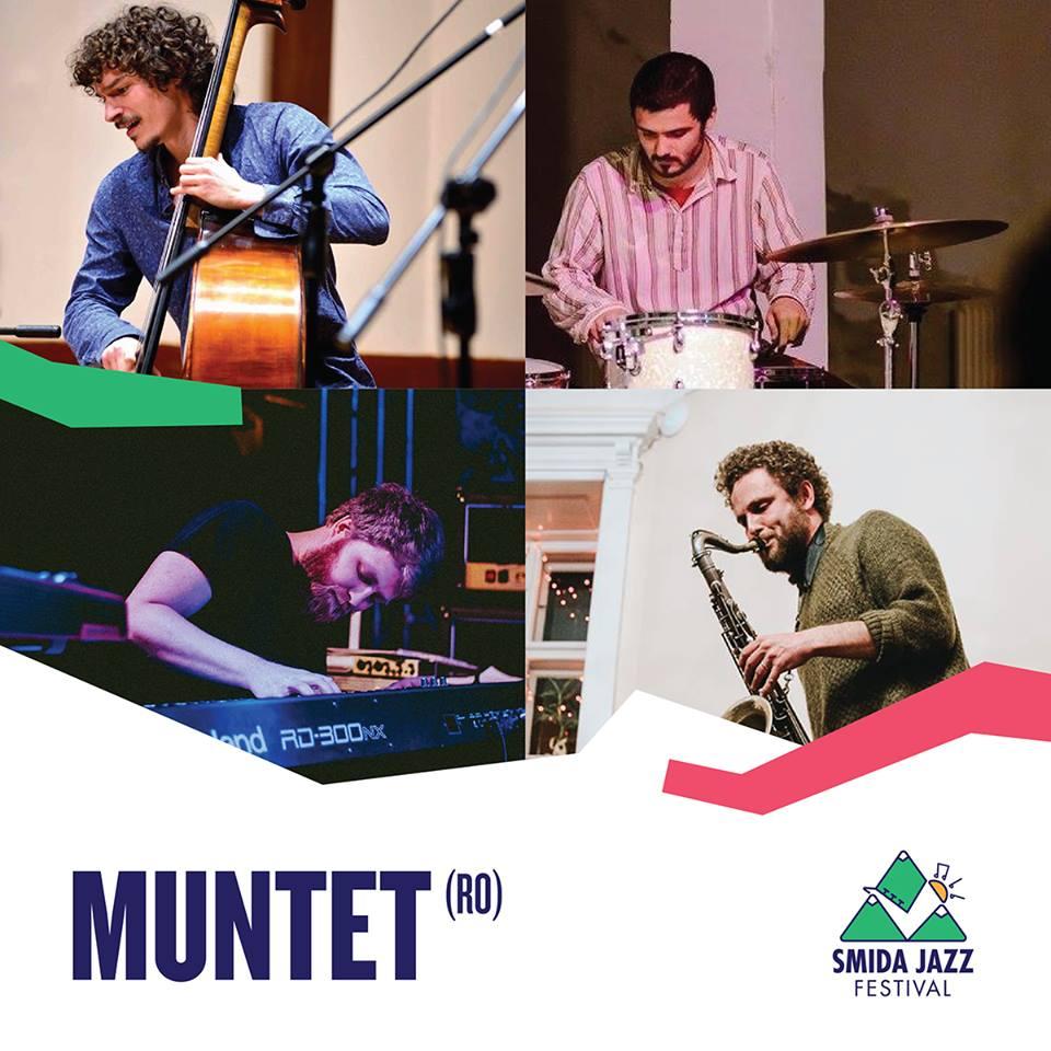 muntet smida jazz festival