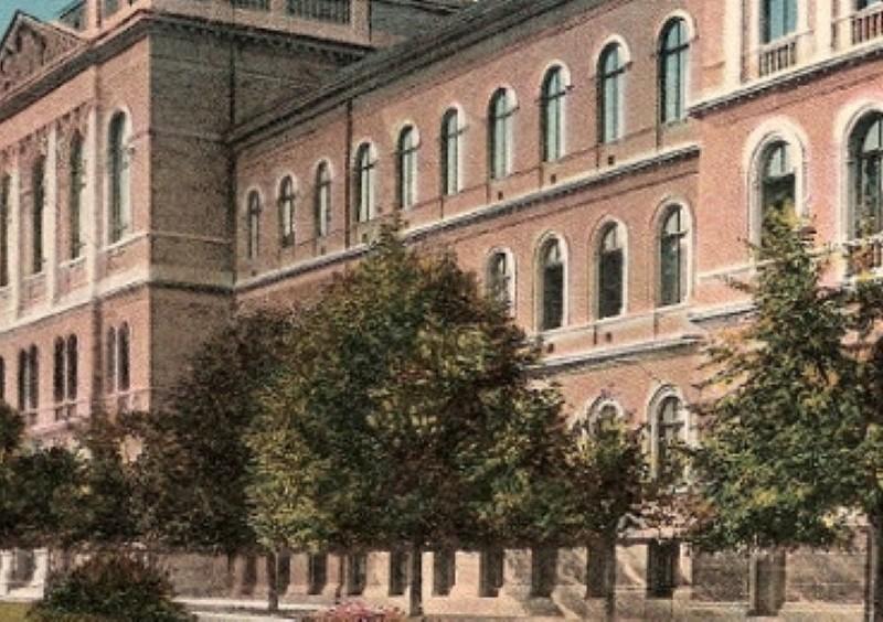 Muzeul de Istorie al Universitatii UBB