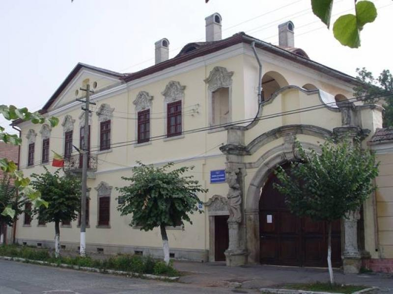 muzeul de istorie gherla