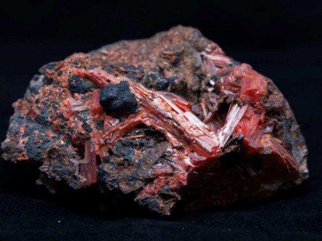 Muzeul de Mineralogie UBB