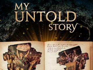 """""""My Untold Story"""", un capitol inedit dedicat fanilor în povestea magică UNTOLD"""