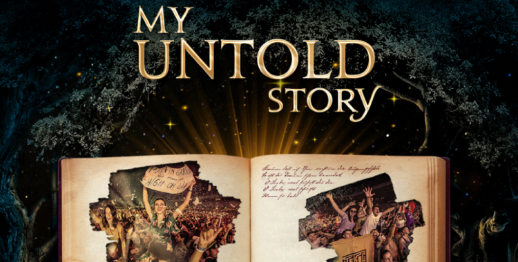 my untold story