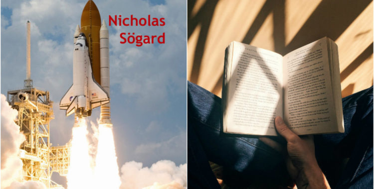 Nicholas Sögard