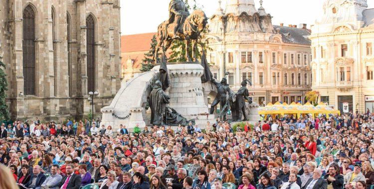 1 - 3 iulie în Cluj nicu cherciu