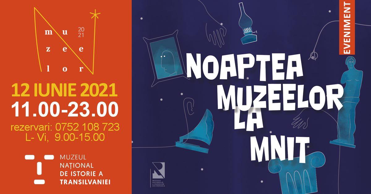noaptea muzeelor 2021 la MNIT