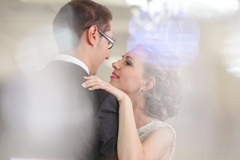 O nunta cu stil