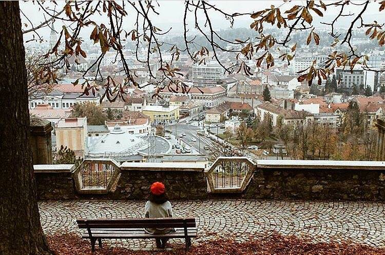 oanabacos traveltips Clujul in 13 fotografii ale lunii noiembrie