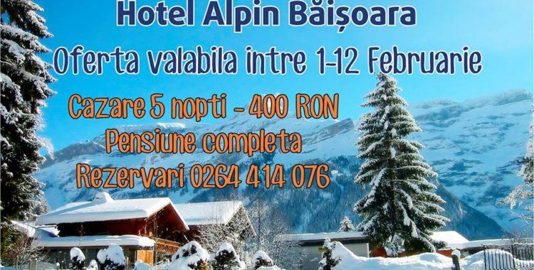 oferta-iarna-2014-Alpin baisoara cluj