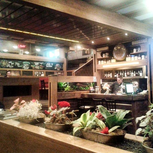 Old Friends Pub – mâncare delicoasă și băuturi dintre cele mai originale din Cluj