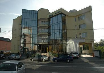 hotel opal cluj